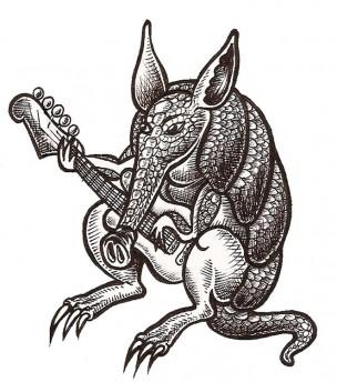 ardvark-rock