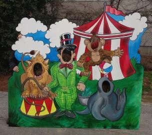 circus-cutout